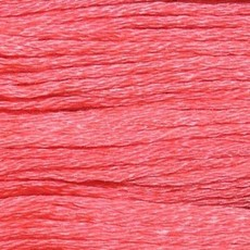 Presencia Embroidery Floss-1889 Medium Melon