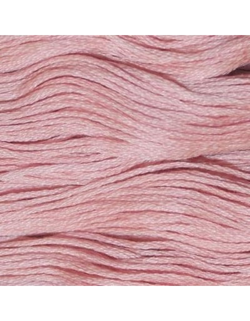 Presencia Embroidery Floss-2225 Light Mauve