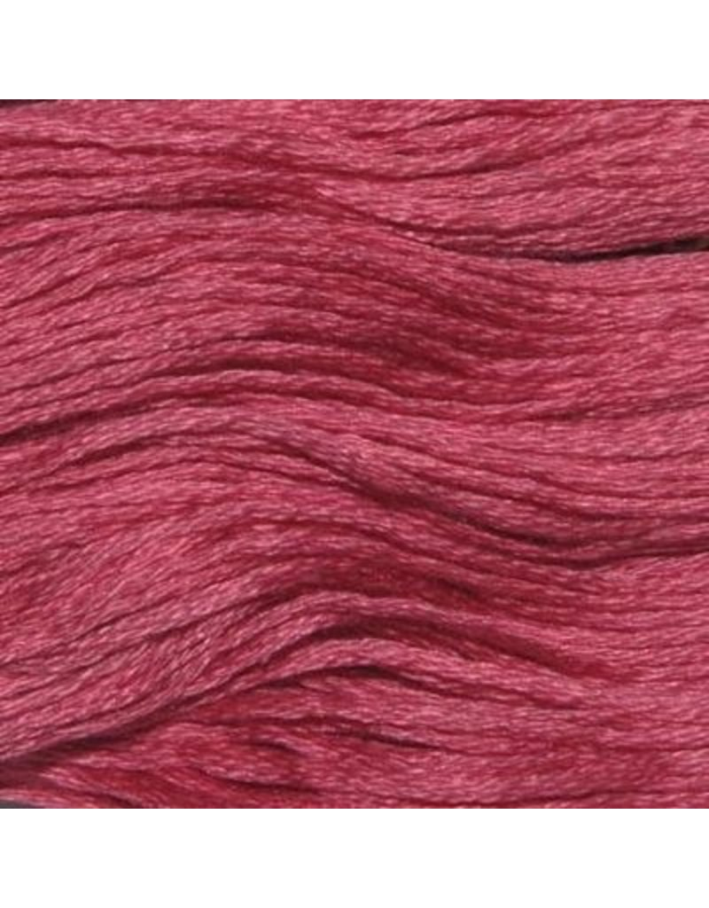 Presencia Embroidery Floss-2159 Medium Dusty Rose
