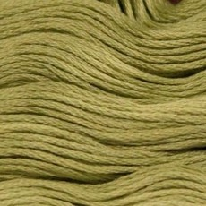 Presencia Embroidery Floss-5224 Light Khaki Green
