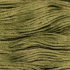 Presencia Embroidery Floss-5151 Light Pine Green