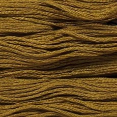 Presencia Embroidery Floss-7318 Medium Seaweed