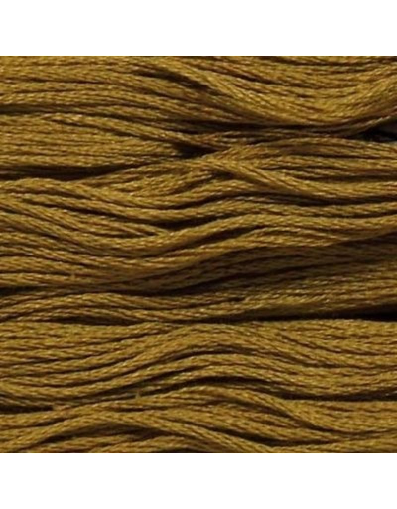 Presencia Embroidery Floss-7318 Medium Seaweed