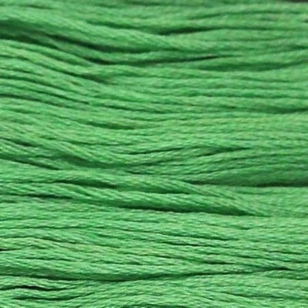Presencia Embroidery Floss-4394 Nile Green