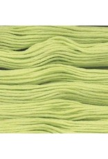 Presencia Embroidery Floss-4799 Ultra Light Avocado Green