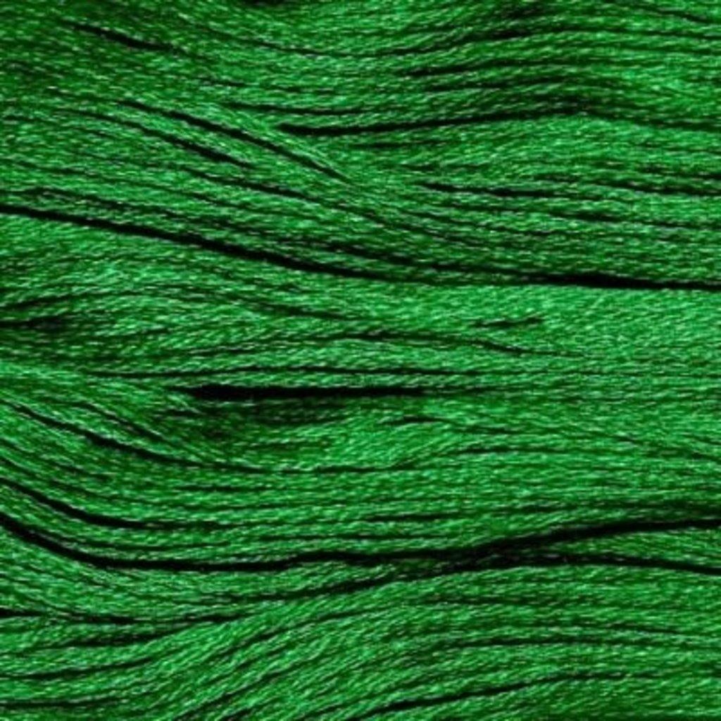 Presencia Embroidery Floss-4652 Green