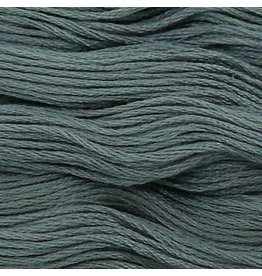 Presencia Embroidery Floss-3739 Blue Gray