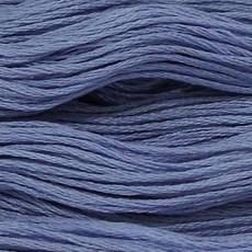 Presencia Embroidery Floss-3396 Medium Delft Blue
