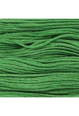 Presencia Embroidery Floss-4350 Very Emerald Green