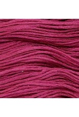 Presencia Embroidery Floss-2333 Dark Cyclamen Pink