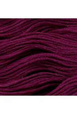 Presencia Embroidery Floss-2415 Very Dark Plum