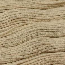 Presencia Embroidery Floss-8390 Light Beige Gray