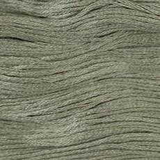 Presencia Embroidery Floss-8567 Medium Beaver Gray