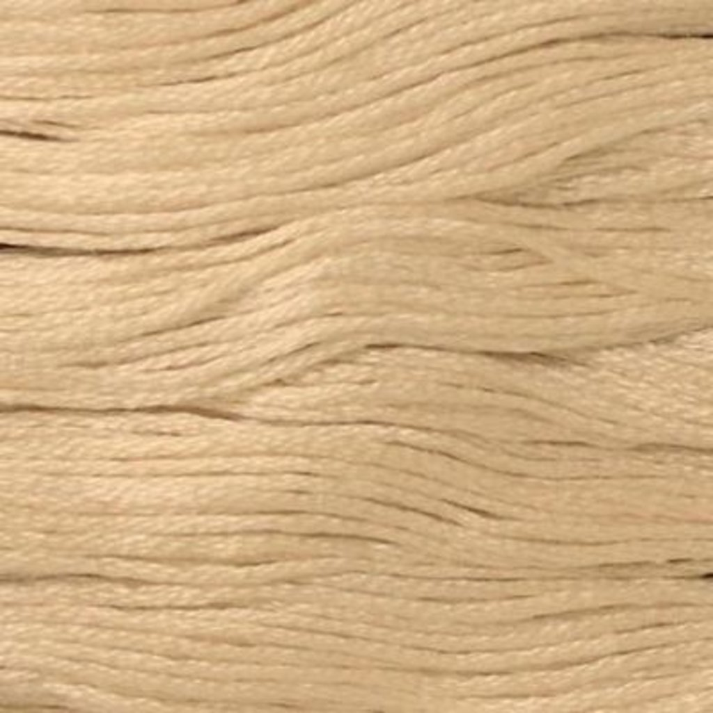 Presencia Embroidery Floss-8140 Ultra Very Light Beige