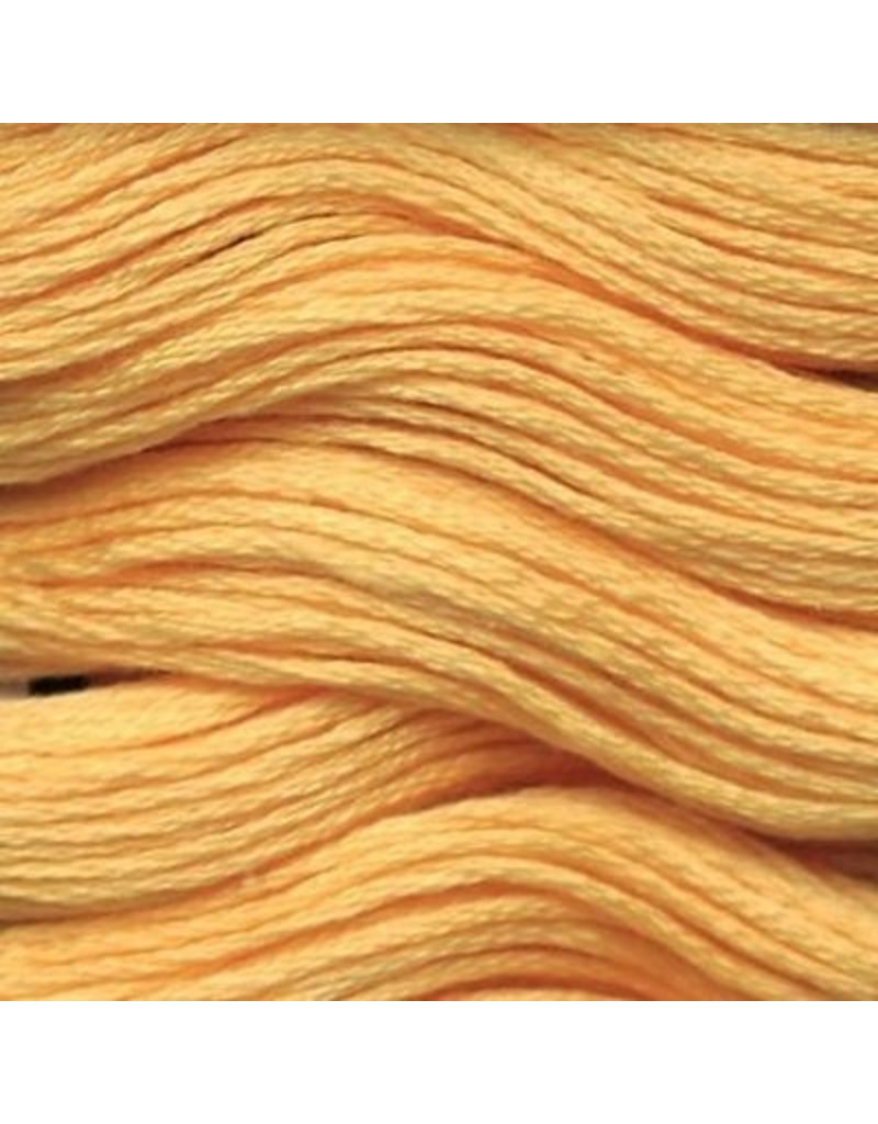 Presencia Embroidery Floss-1010 Medium Straw