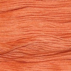 Presencia Embroidery Floss-1314 Apricot