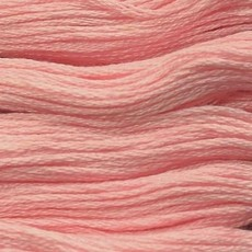 Presencia Embroidery Floss-2307 Light Cyclamen Pink