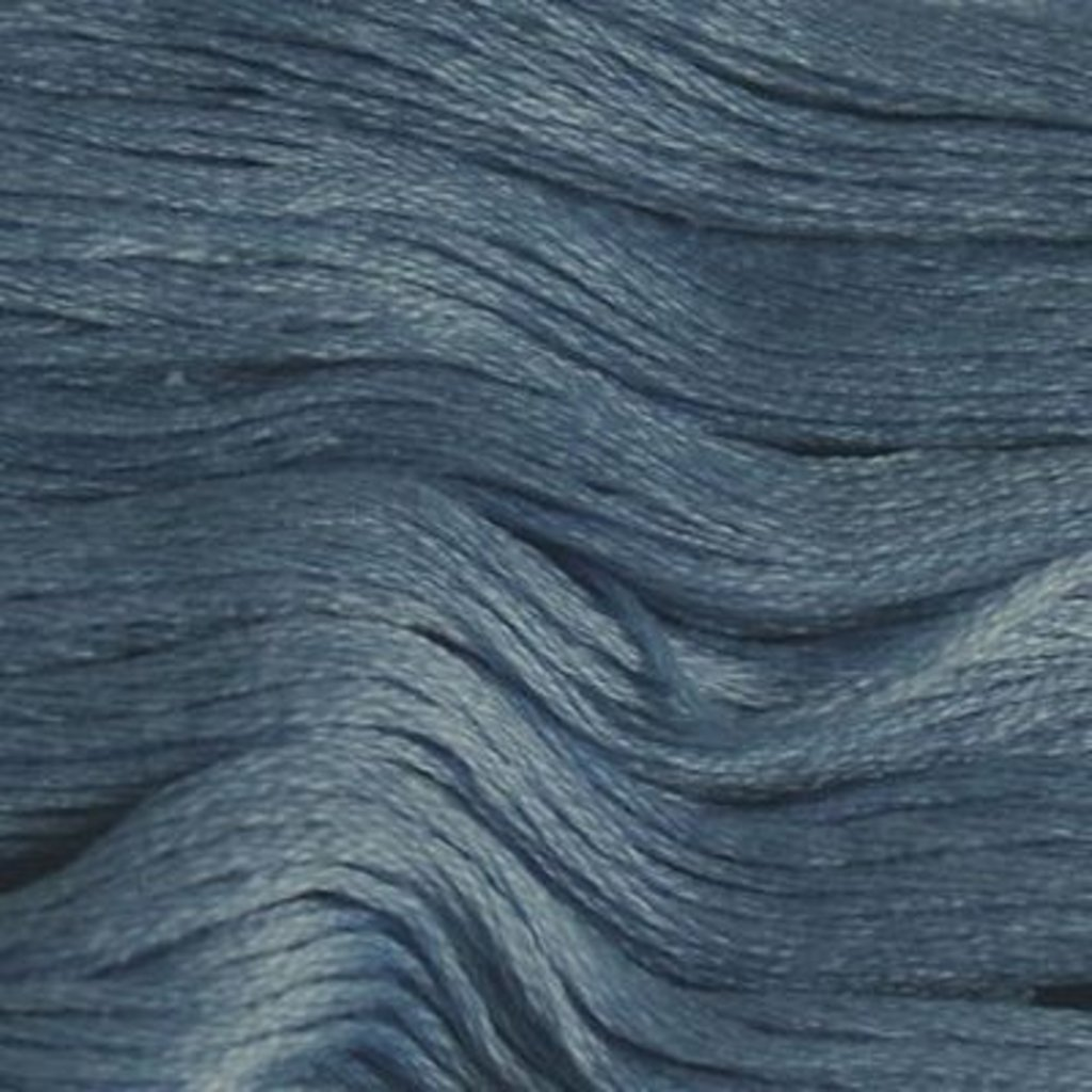 Presencia Embroidery Floss-3223 Sky Blue