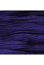 Presencia Embroidery Floss-3073 Brilliant Blue