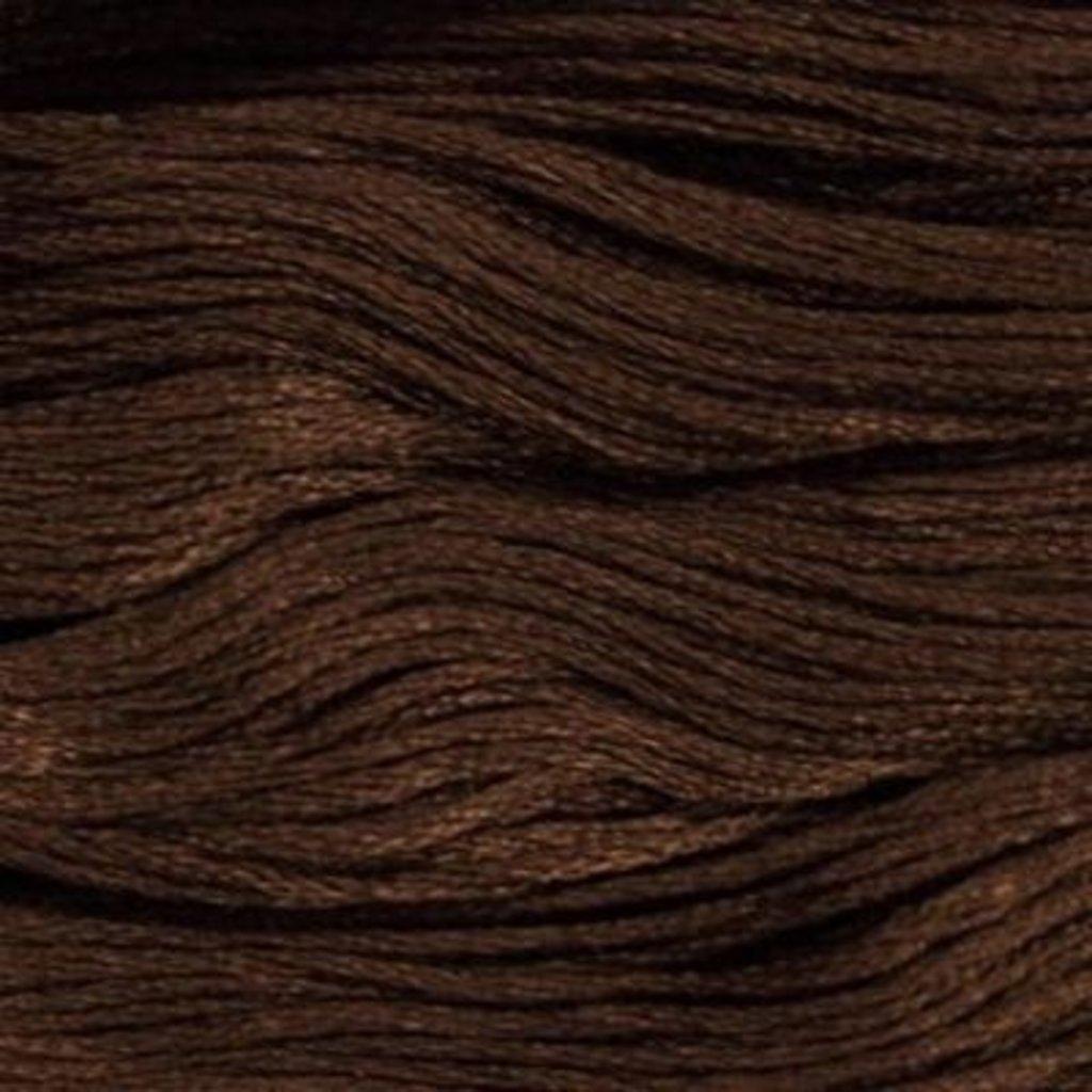 Presencia Embroidery Floss-8171 Very Dark Mocha Beige