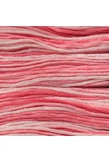 Presencia Embroidery Floss Variegated-9335 Cotton Candy
