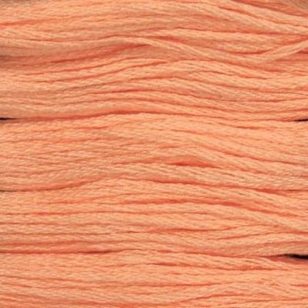 Presencia Embroidery Floss-1468 Peach