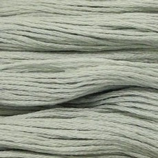 Presencia Embroidery Floss-3721 Light Blue Gray