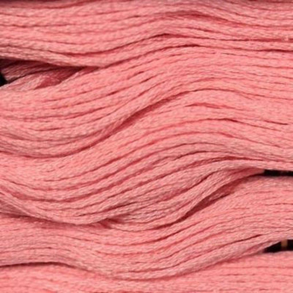Presencia Embroidery Floss-2314 Medium Cyclamen Pink