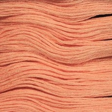 Presencia Embroidery Floss-1474 Light Coral