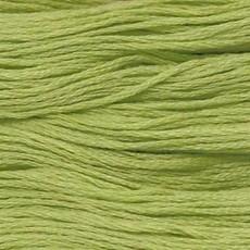 Presencia Embroidery Floss-4550 Yellow Green