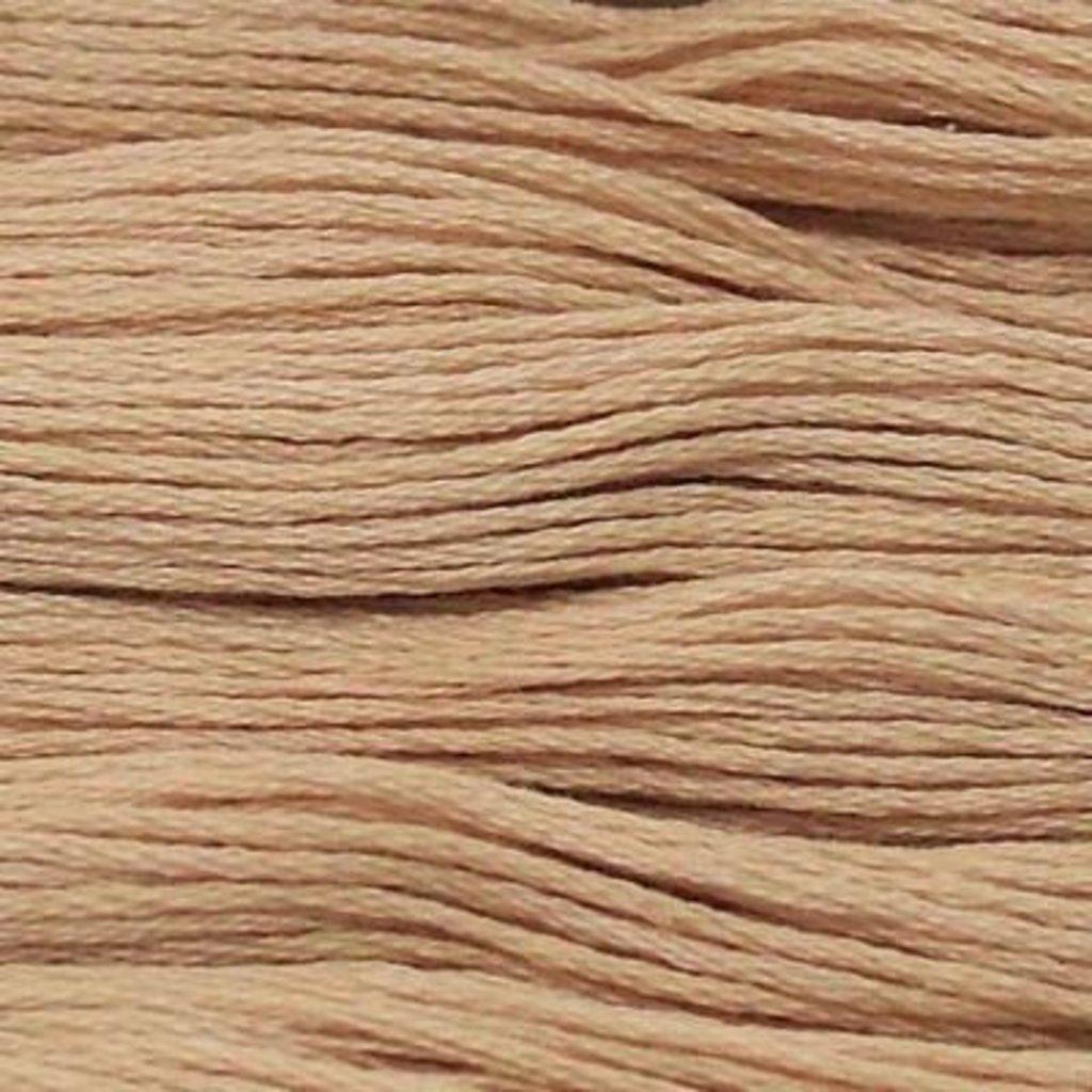 Presencia Embroidery Floss-7936 Desert Sand