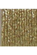 Presencia Embroidery Floss Metallic-006 Champagne