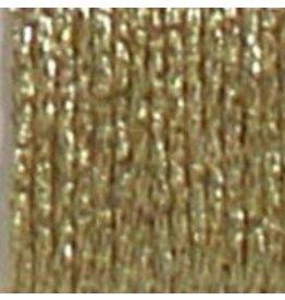 Presencia Embroidery Floss Metallic-006 Champagne