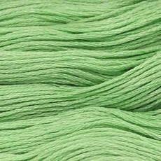Presencia Embroidery Floss-4388 Medium Nile Green