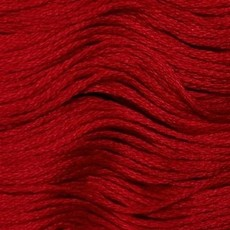 Presencia Embroidery Floss-1902 Red