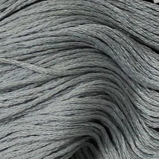 Presencia Embroidery Floss-8773 Light Pewter