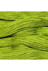 Presencia Embroidery Floss-4723 Light Parrot Green
