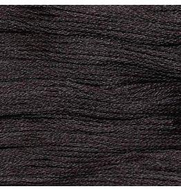 Presencia Embroidery Floss-8756 Almost Black