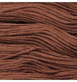 Presencia Embroidery Floss-7962 Very Dark Mahogany