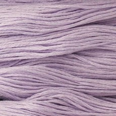 Presencia Embroidery Floss-2687 Light Lavender