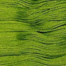 Presencia Embroidery Floss-4730 Medium Parrot Green