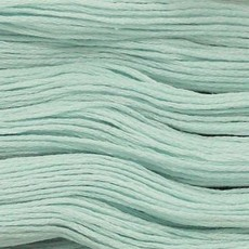 Presencia Embroidery Floss-3639 Very Light Teal Green