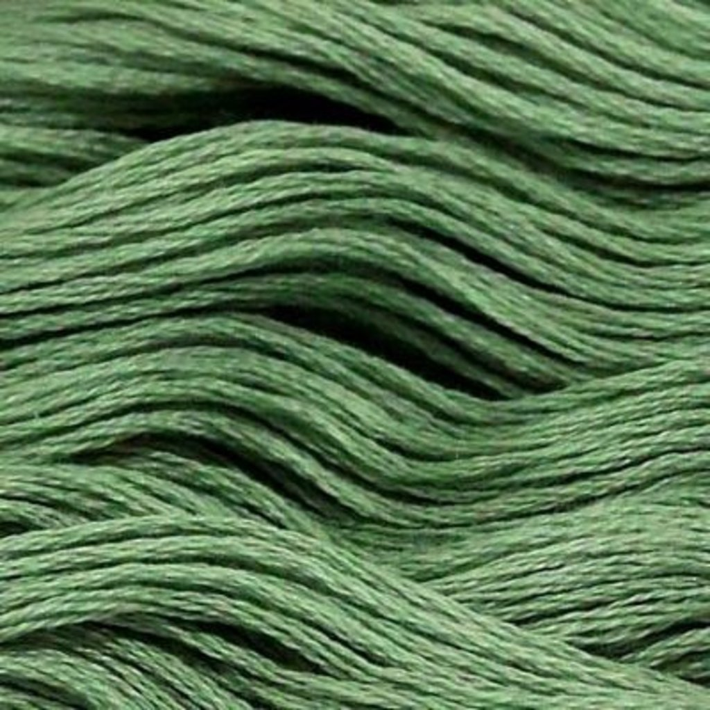 Presencia Embroidery Floss-4228 Medium Seafoam