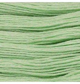 Presencia Embroidery Floss-4379 Light Nile Green
