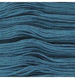 Presencia Embroidery Floss-3574 Dark Turquoise