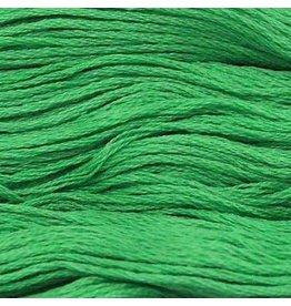 Presencia Embroidery Floss-4396 Dark Nile Green
