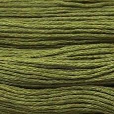 Presencia Embroidery Floss-4561 Light Avocado Green