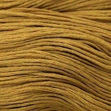Presencia Embroidery Floss-7392 Medium Hazelnut Brown