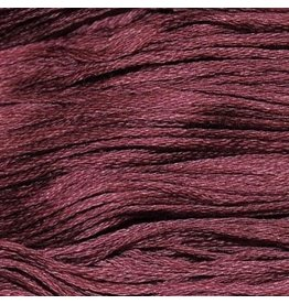 Presencia Embroidery Floss-2123 Very Dark Antique Mauve