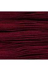 Presencia Embroidery Floss-1915 Dark Cranberry
